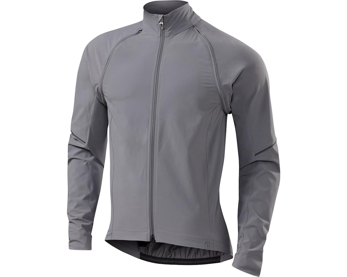 Specialized Deflect Hybrid Jacket (True Grey) (2XL)