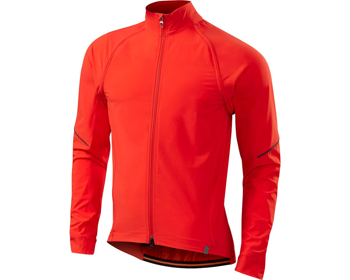 Specialized Deflect Hybrid Jacket (Moab Orange) (2XL)
