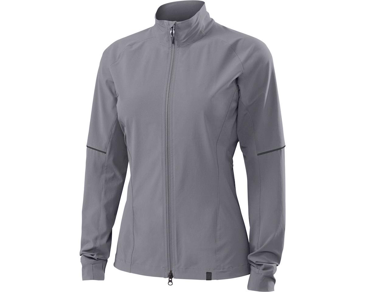 Specialized Women's Deflect Jacket (True Grey)