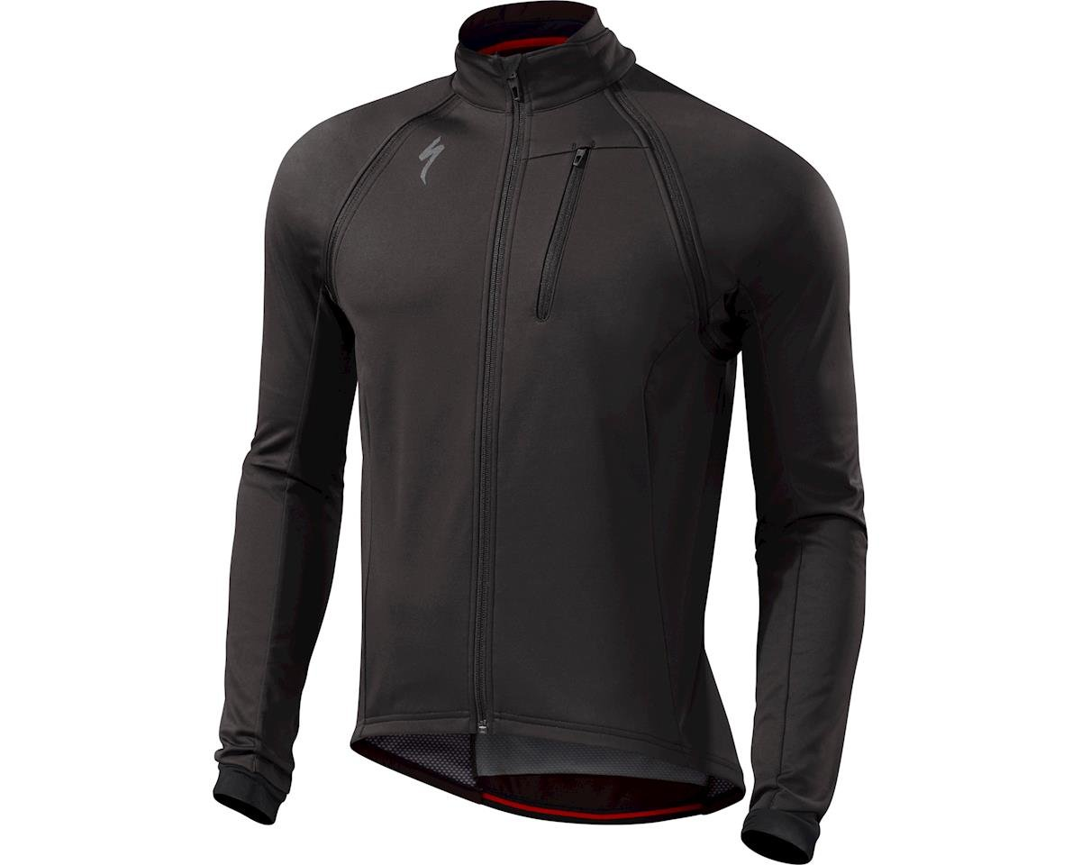 Specialized Element 2.0 Hybrid Jacket (Dark Carbon)