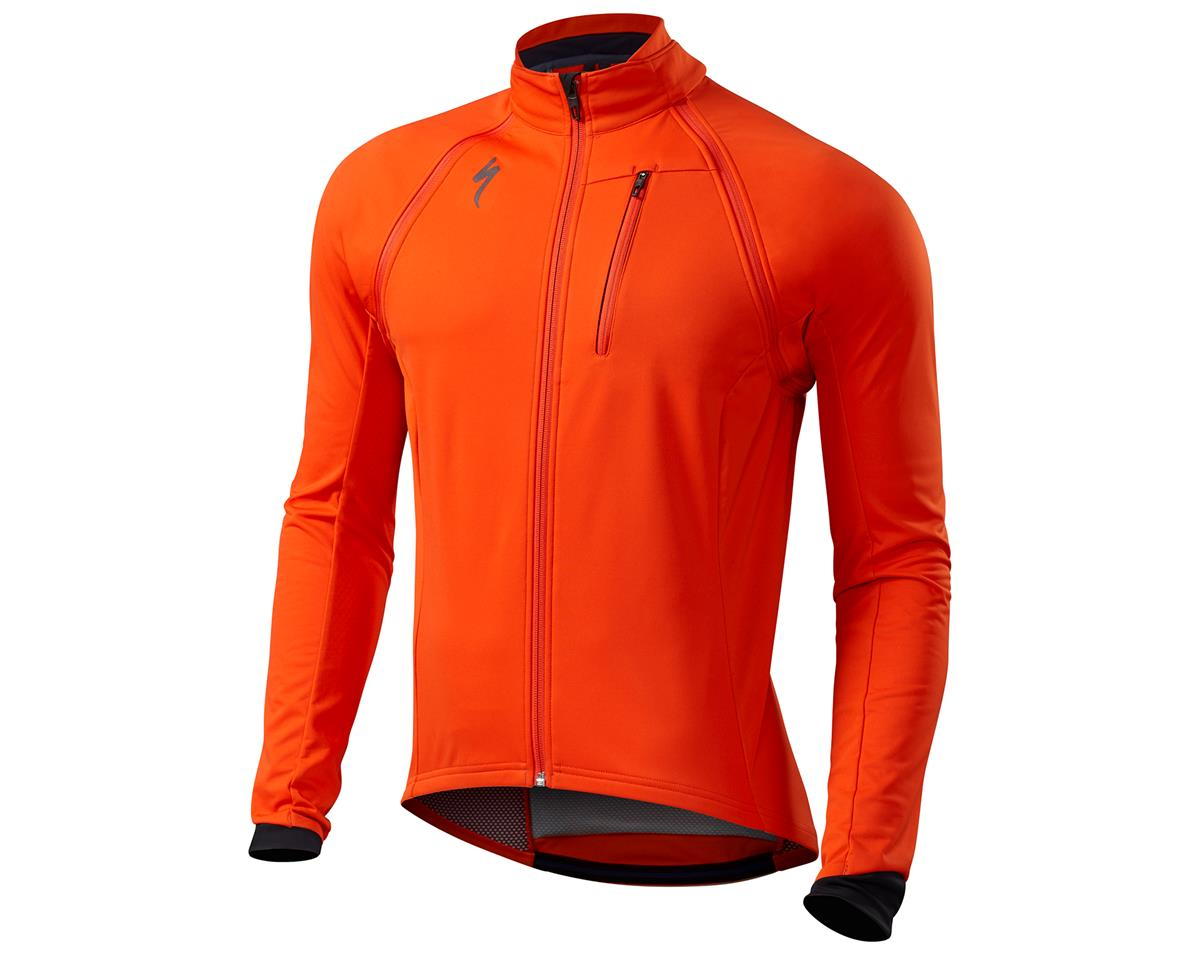 Specialized 2018 Element 2.0 Hybrid Jacket (Moab Orange)