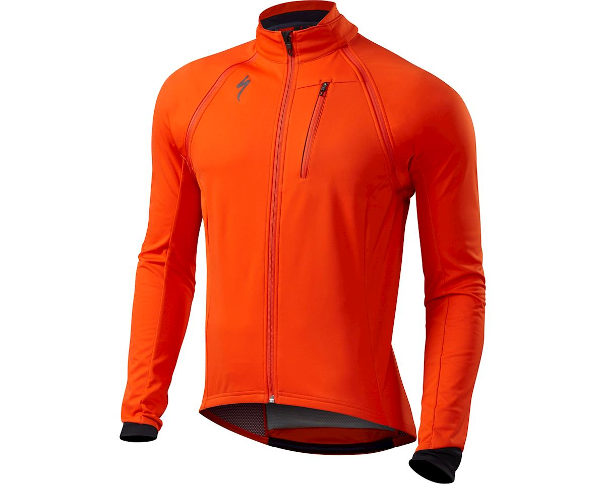 Specialized Element 2.0 Hybrid Jacket (Moab Orange) (2XL)