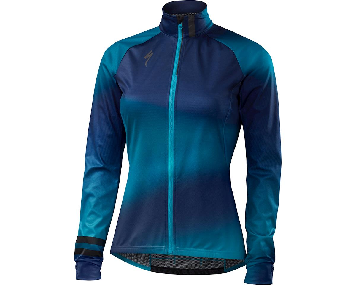 Specialized Women's Element 1.0 Jacket (Turquoise)