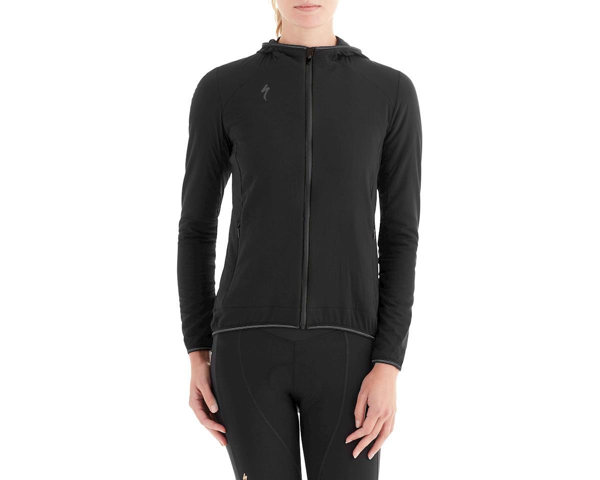 Specialized Women's Therminal Alpha Jacket (Black)