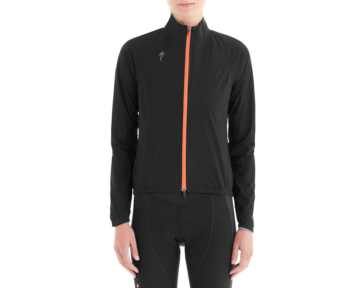 Specialized Women's Deflect Pac Jacket (Black)