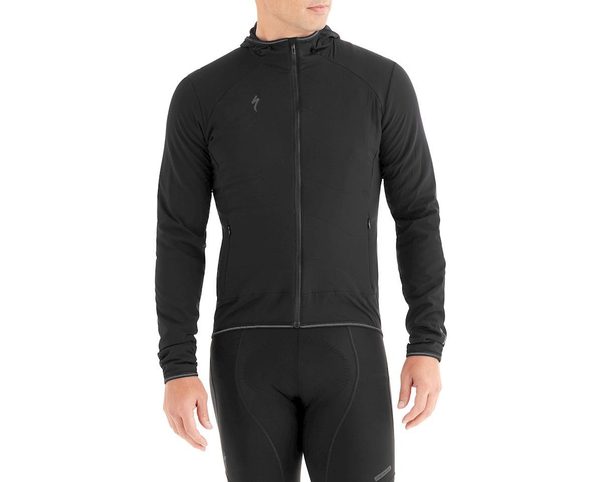 Specialized Therminal Alpha Jacket (Black)