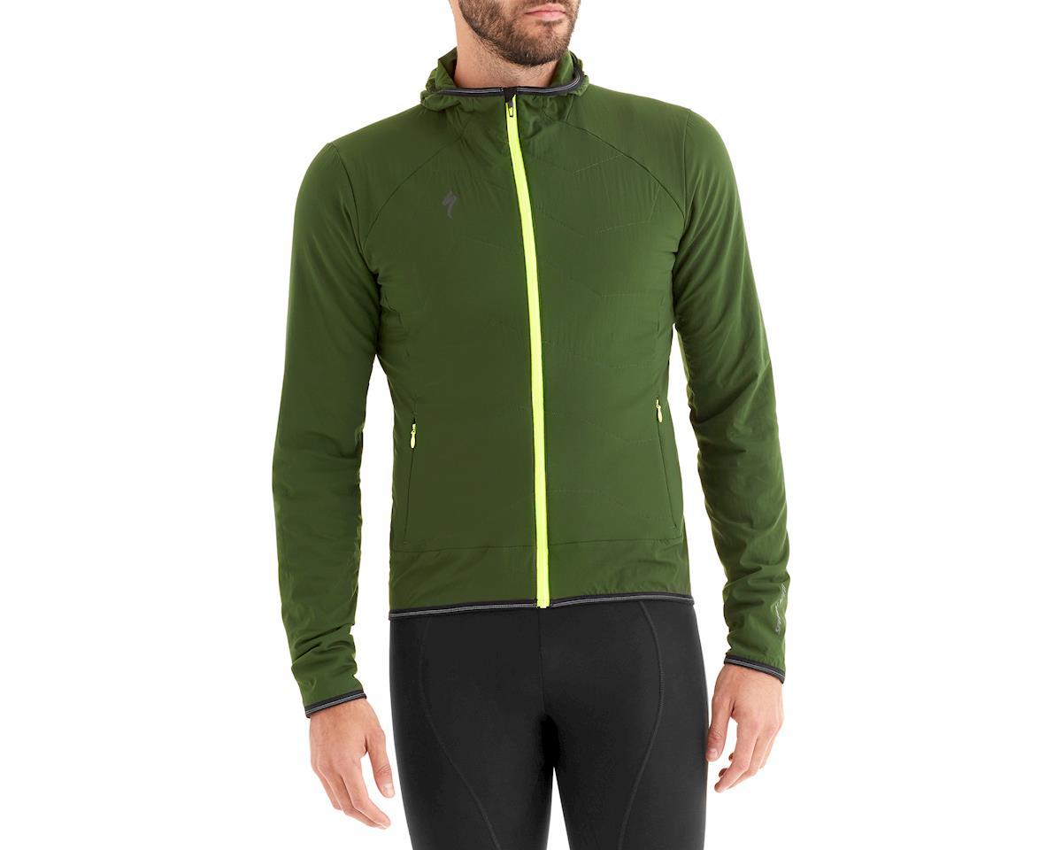 Specialized Therminal Alpha Jacket (Kombu Green)
