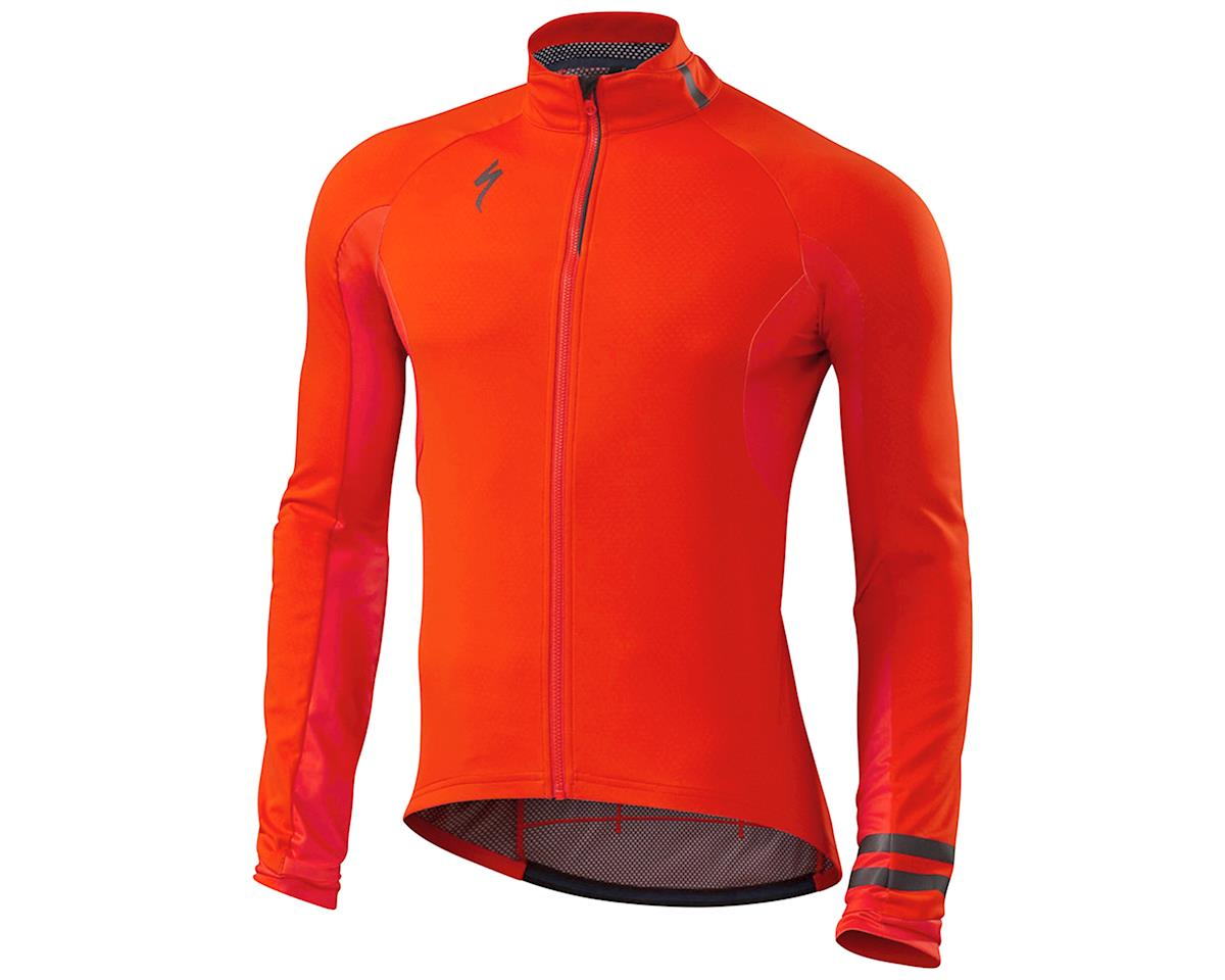 Specialized Element 1.0 Jacket (Rocket Red)