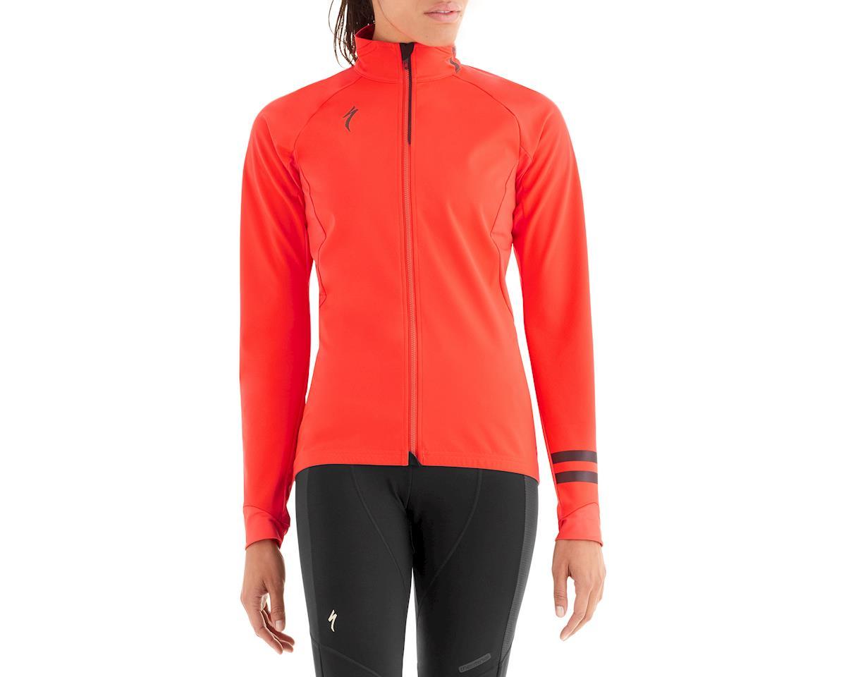 Specialized Women's Element 1.0 Jacket (Rocket Red)