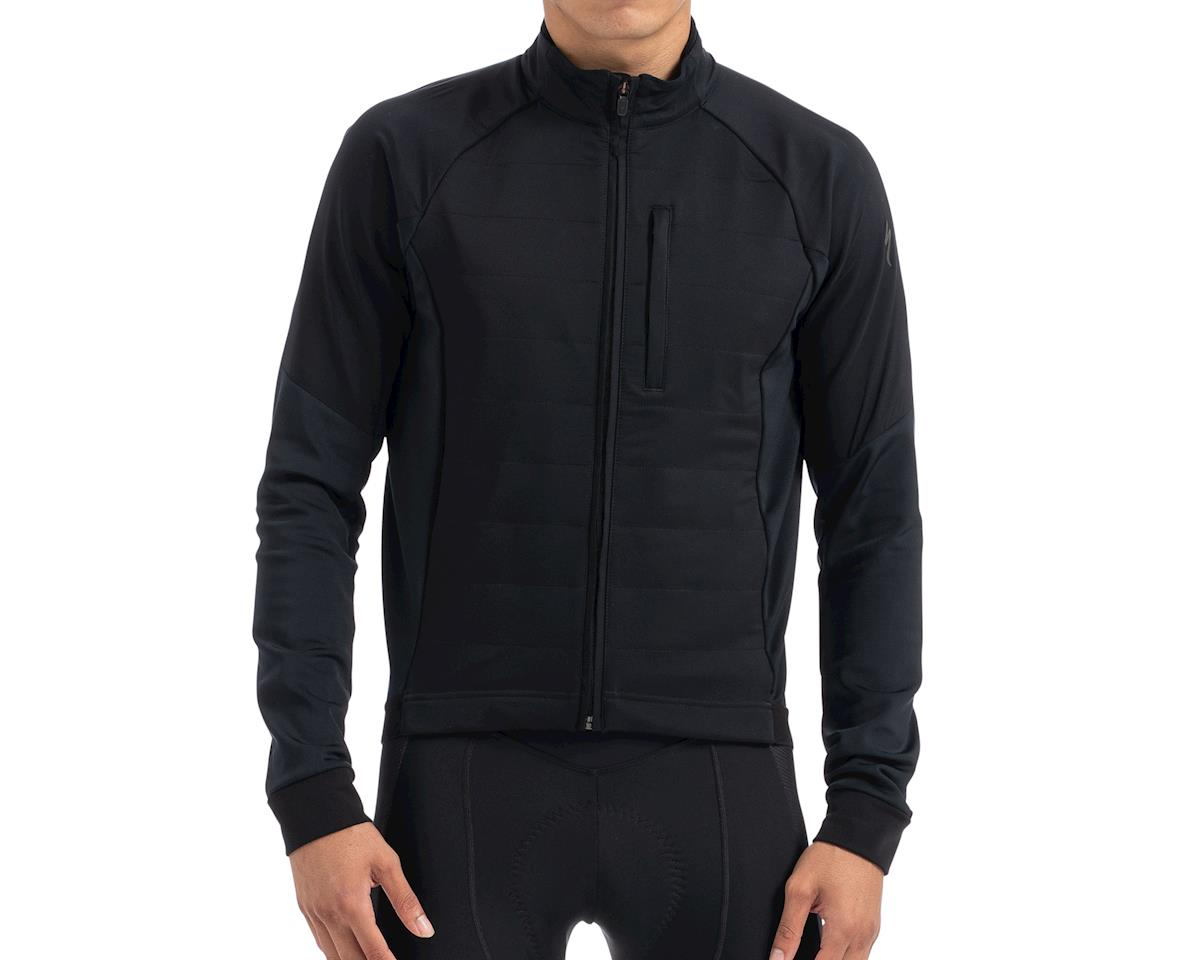 Specialized Men's Therminal Deflect Jacket (Black)
