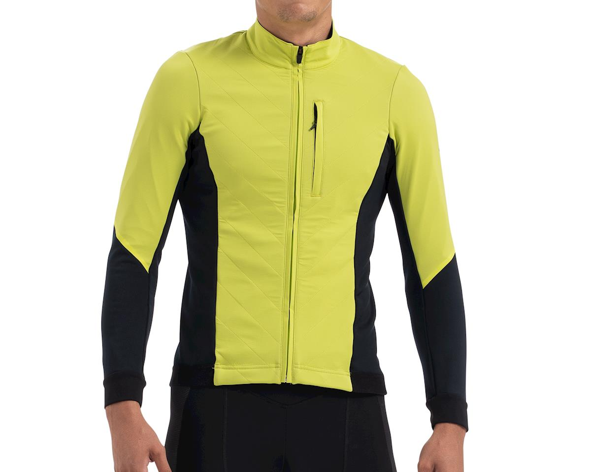 Specialized Men's Therminal Deflect Jacket (Hyper)