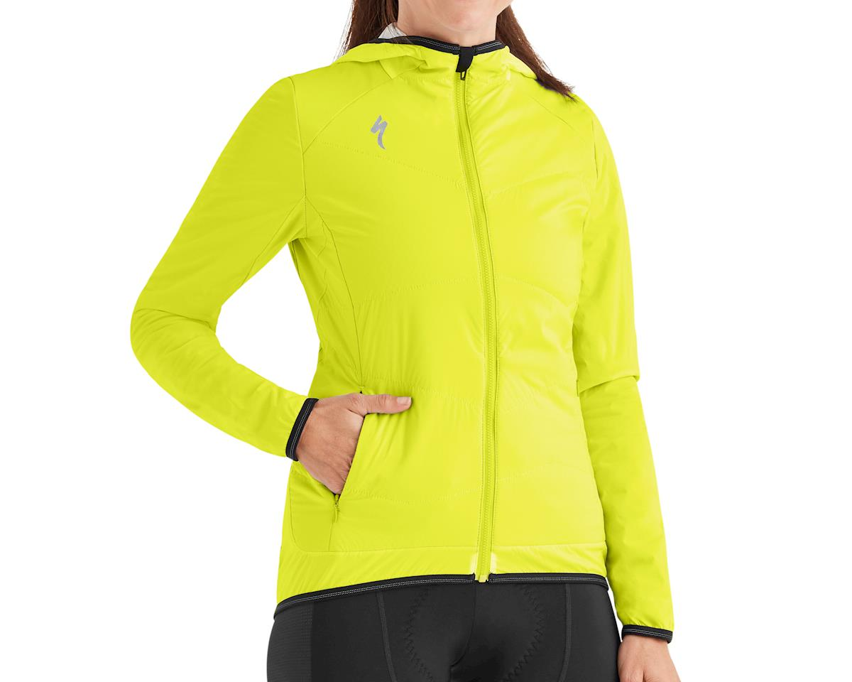 Specialized Women's Therminal Alpha Jacket (Hyper)