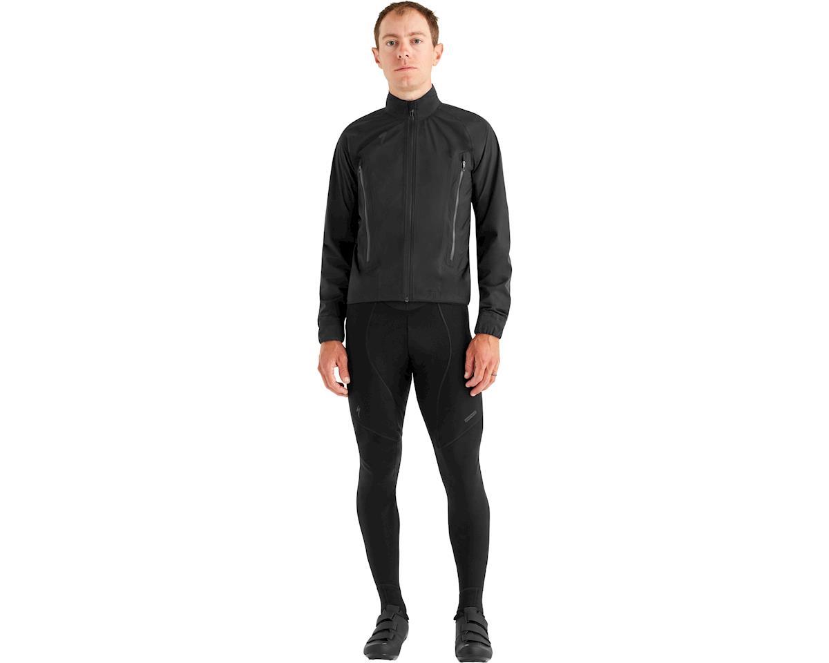 Specialized Deflect H2O Road Jacket (Black)