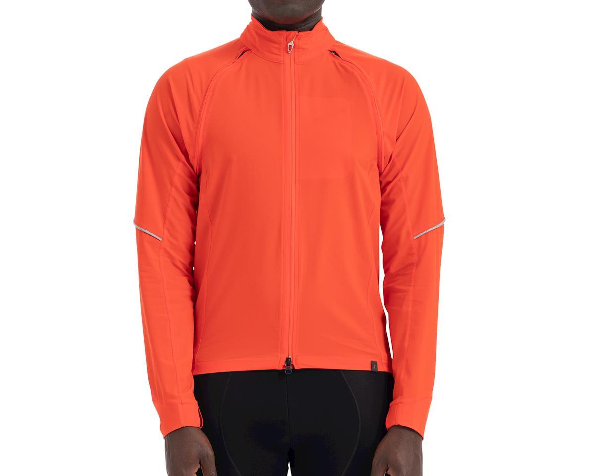 Specialized Men's Deflect Hybrid Jacket (Rocket Red)