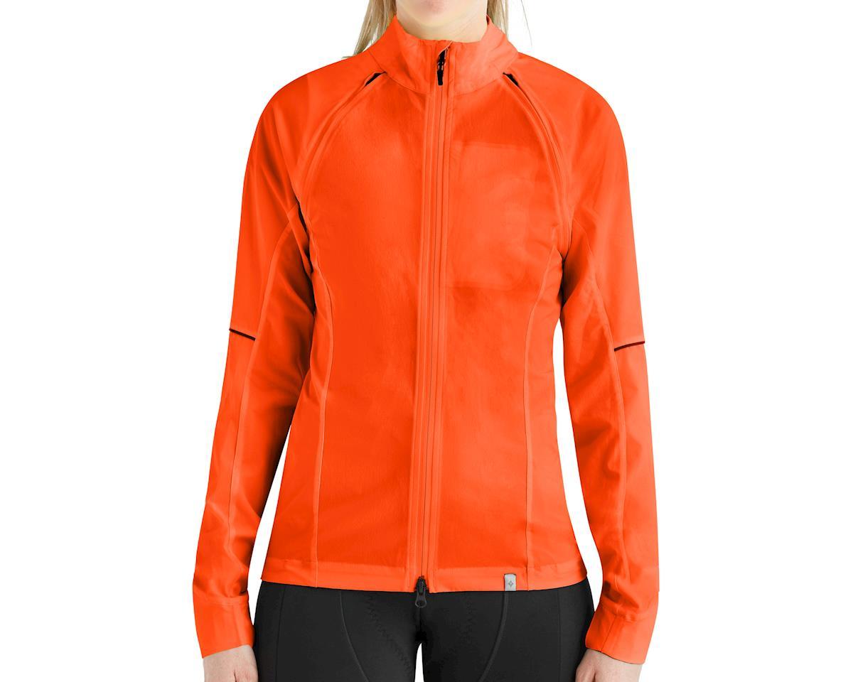 Specialized Women's Deflect Hybrid Jacket (Rocket Red)