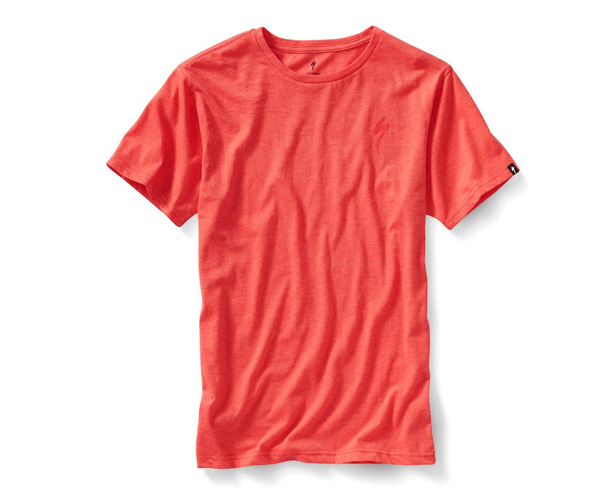 Specialized S Podium T-Shirt (Red) (2XL)
