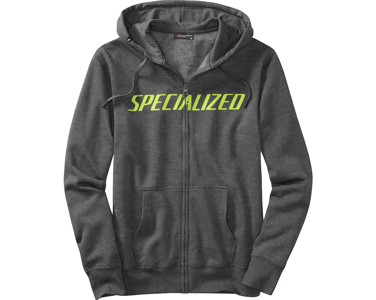 Specialized Podium Hoodie (Carbon)