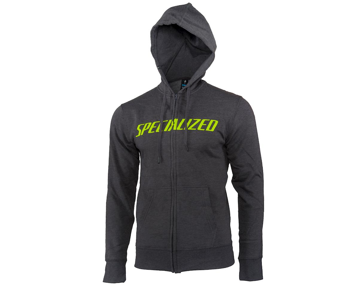 Specialized Podium Hoodie (Carbon) (L)