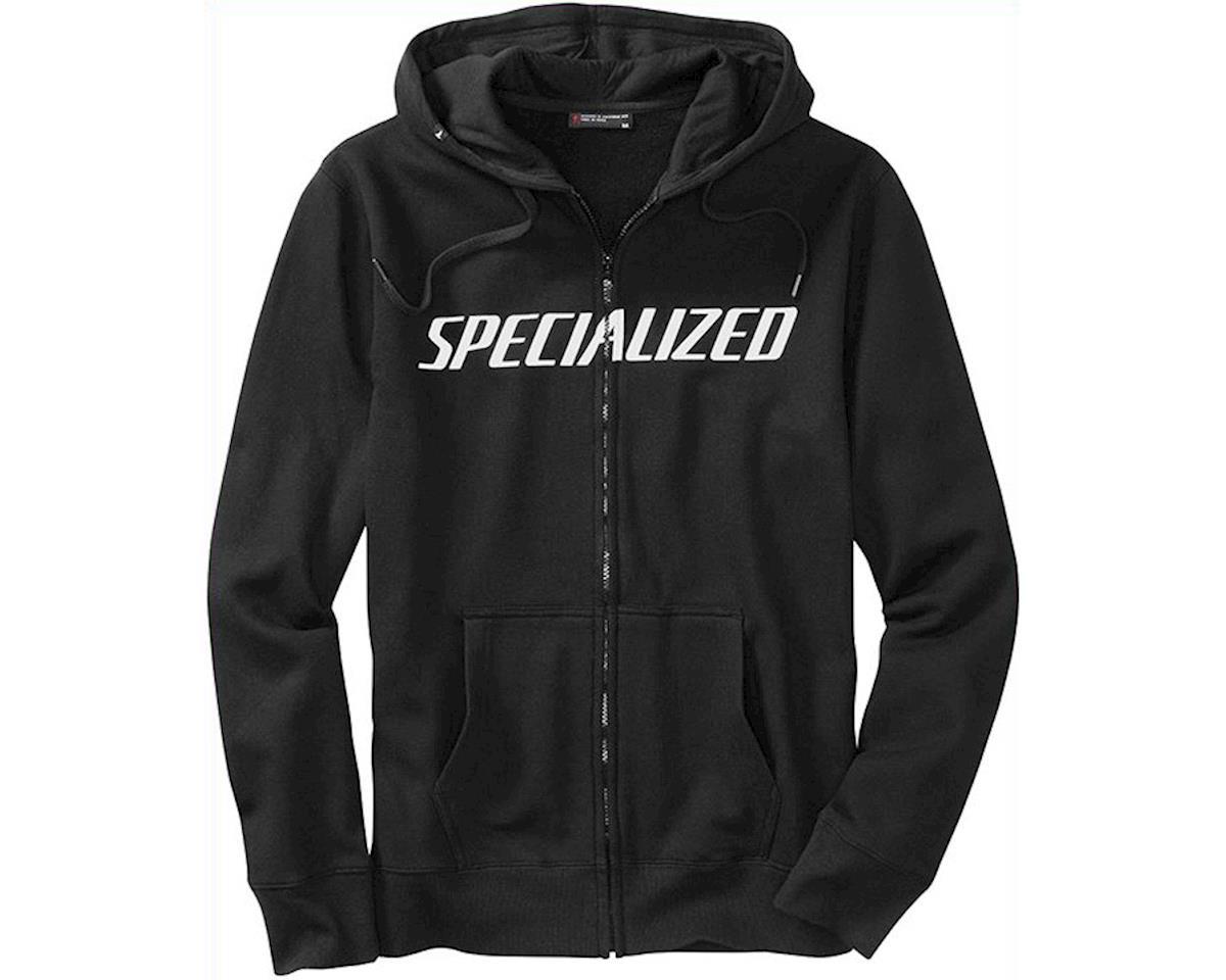 Specialized Podium Hoodie (Black/White)