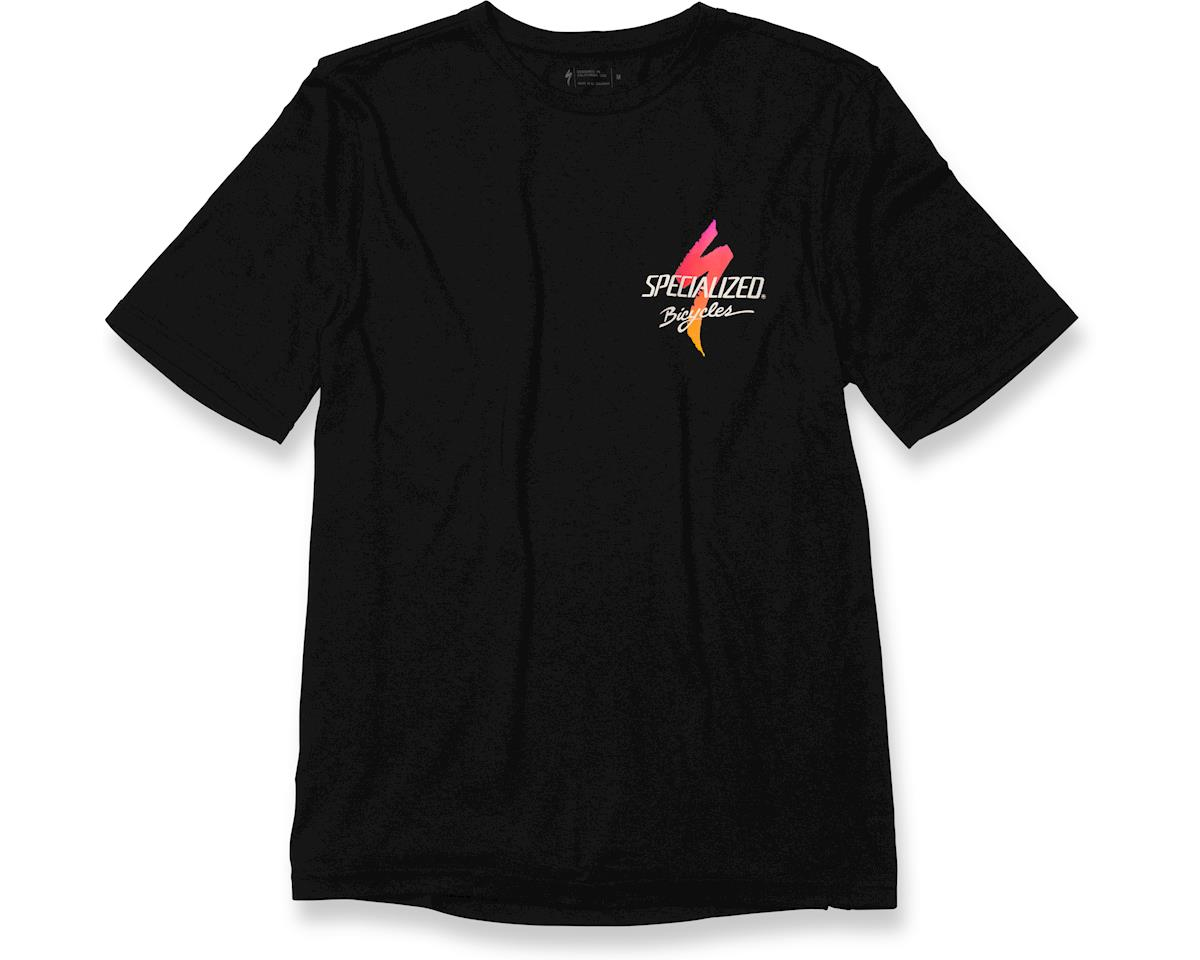 Specialized Boardwalk Standard T-Shirt (Black/Fade)
