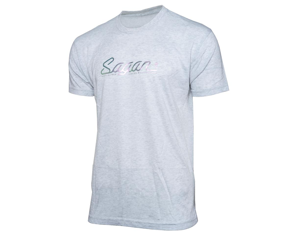 Specialized Tri-Blend Crew Tee (Overexposed)