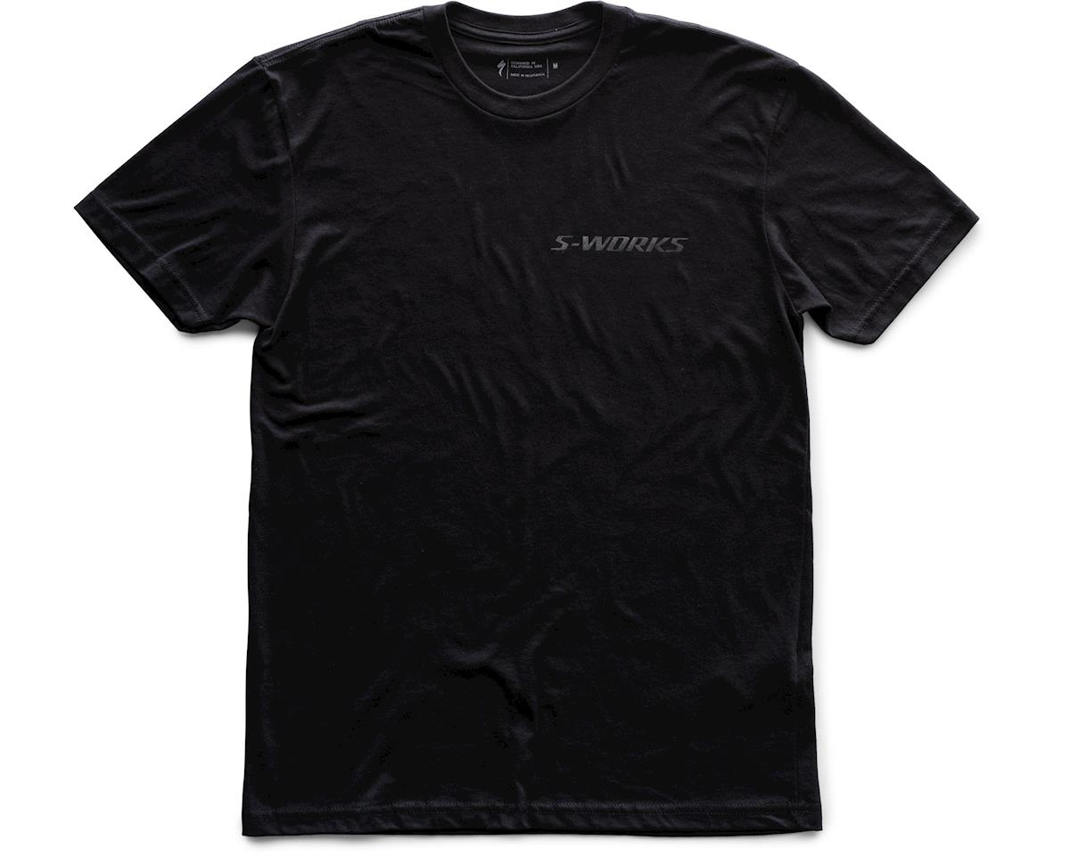 Specialized Men's S-Works T-Shirt (Black)