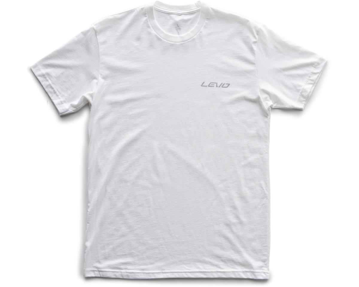 Specialized Men's Levo T-Shirt (White)