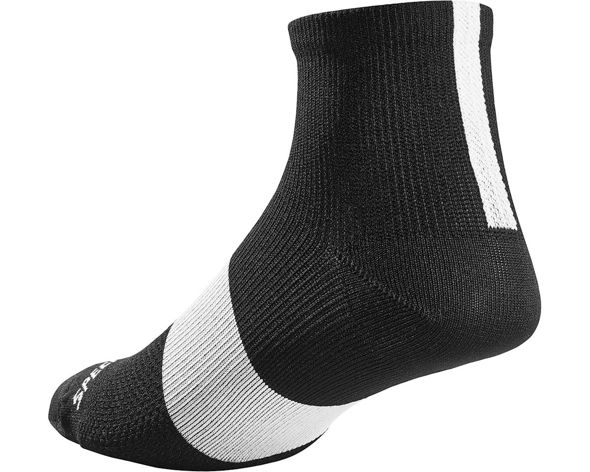 Specialized SL Women's Mid Socks (Black)