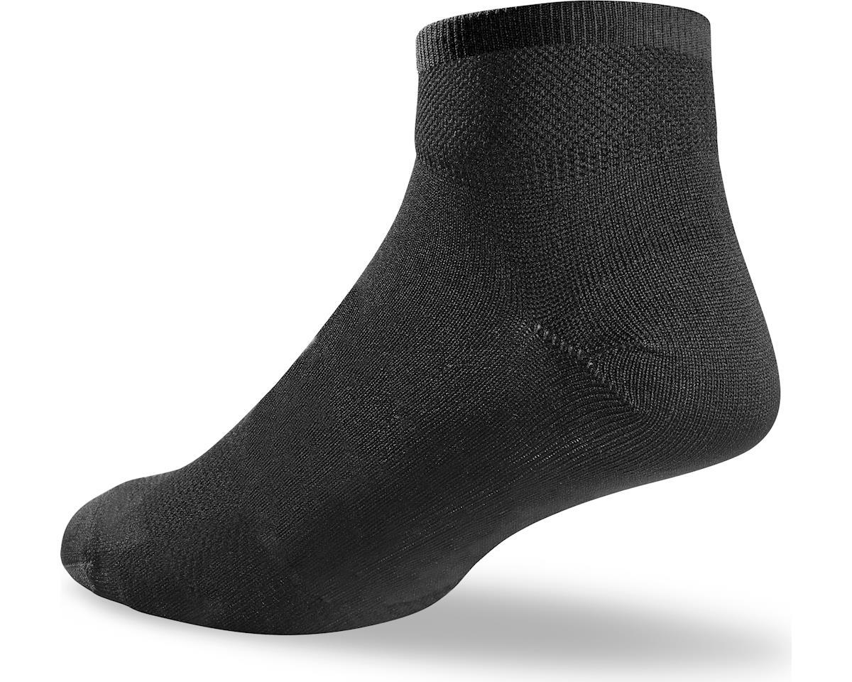 Specialized Sport Women's Low Socks (3-Pack) (Black) (L (3/PK))