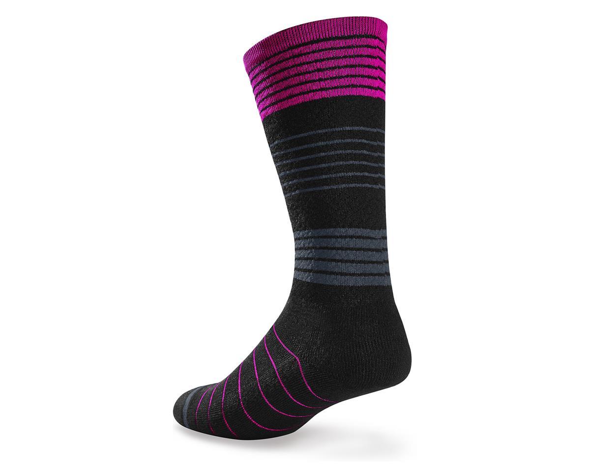 Specialized Mountain Women's Knee Socks (Black) (M/L)