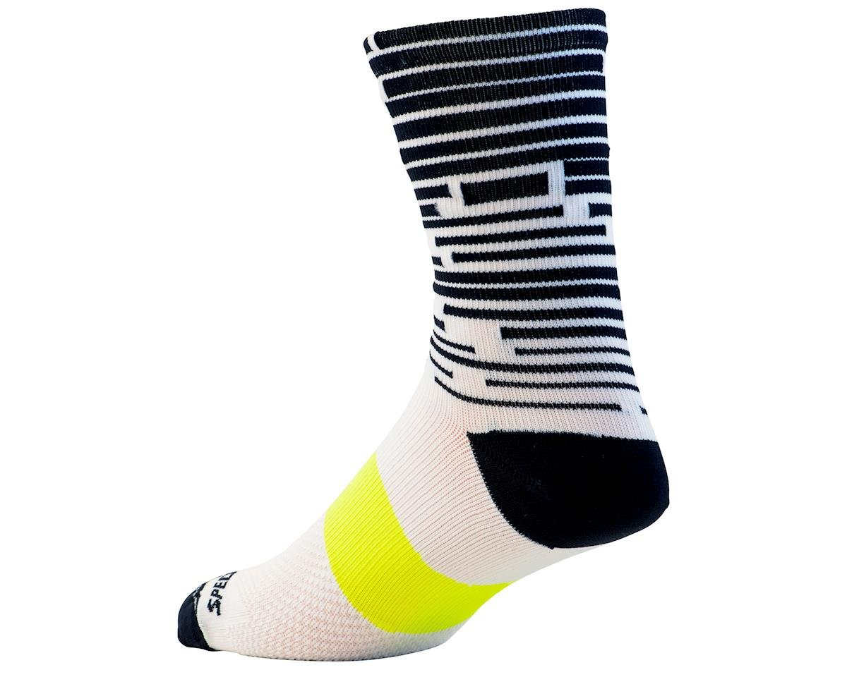 Specialized SL Tall Socks (Stripe)