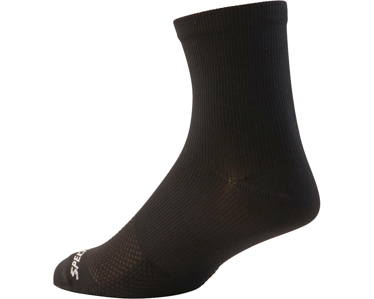 Specialized Women's SL Mid Socks (Black)