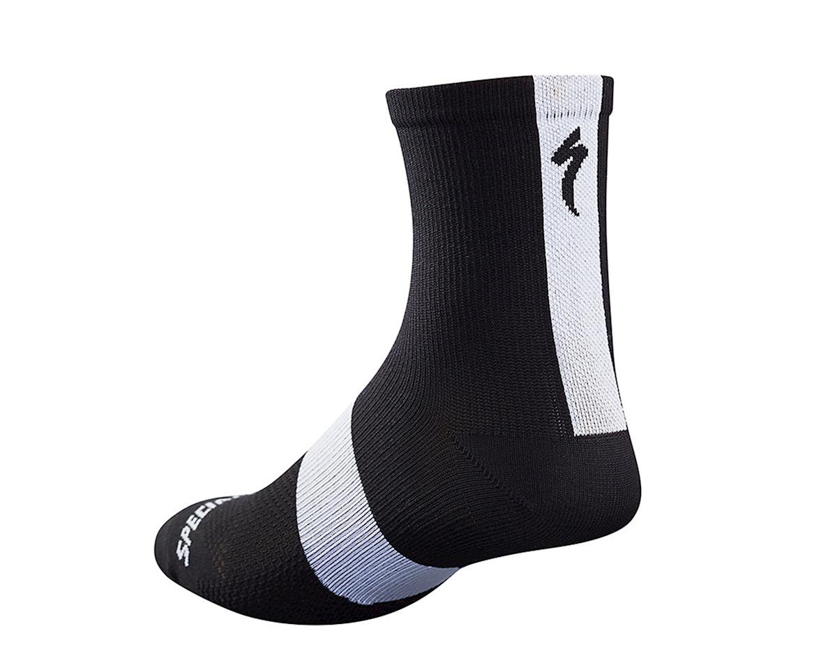 Specialized Women's SL Tall Socks (Black)