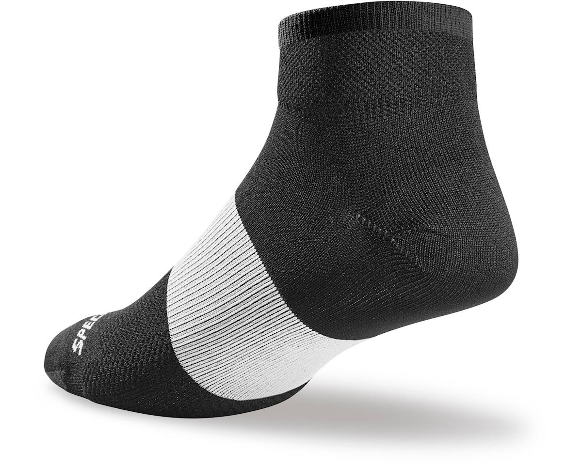 Specialized Women's Sport Low Socks (3-Pack) (Black) (M/L (3/PK))