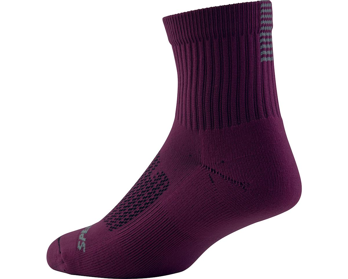 Specialized Women's Mountain Mid Socks (Indigo)