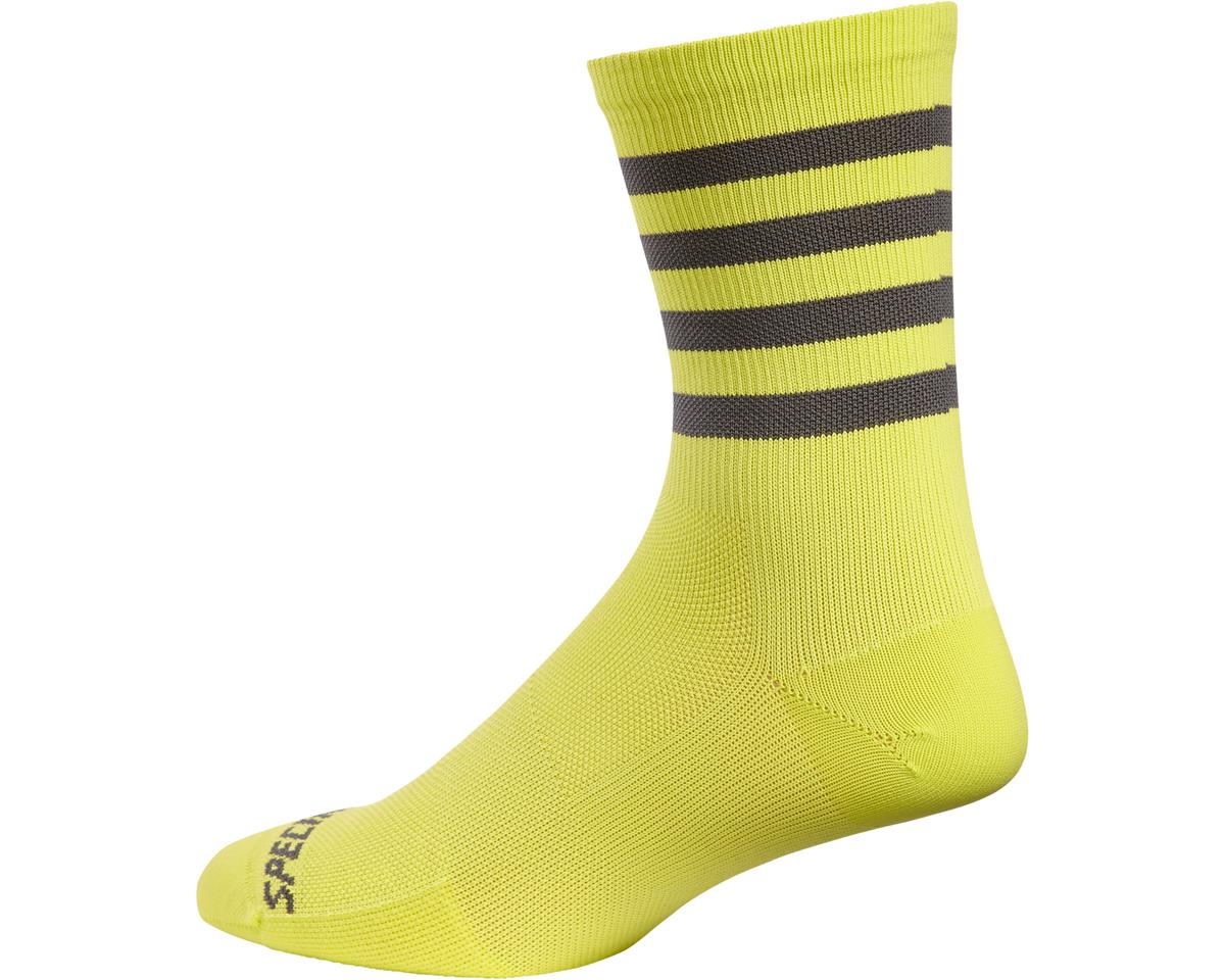 Specialized Road Tall Socks (Limon)