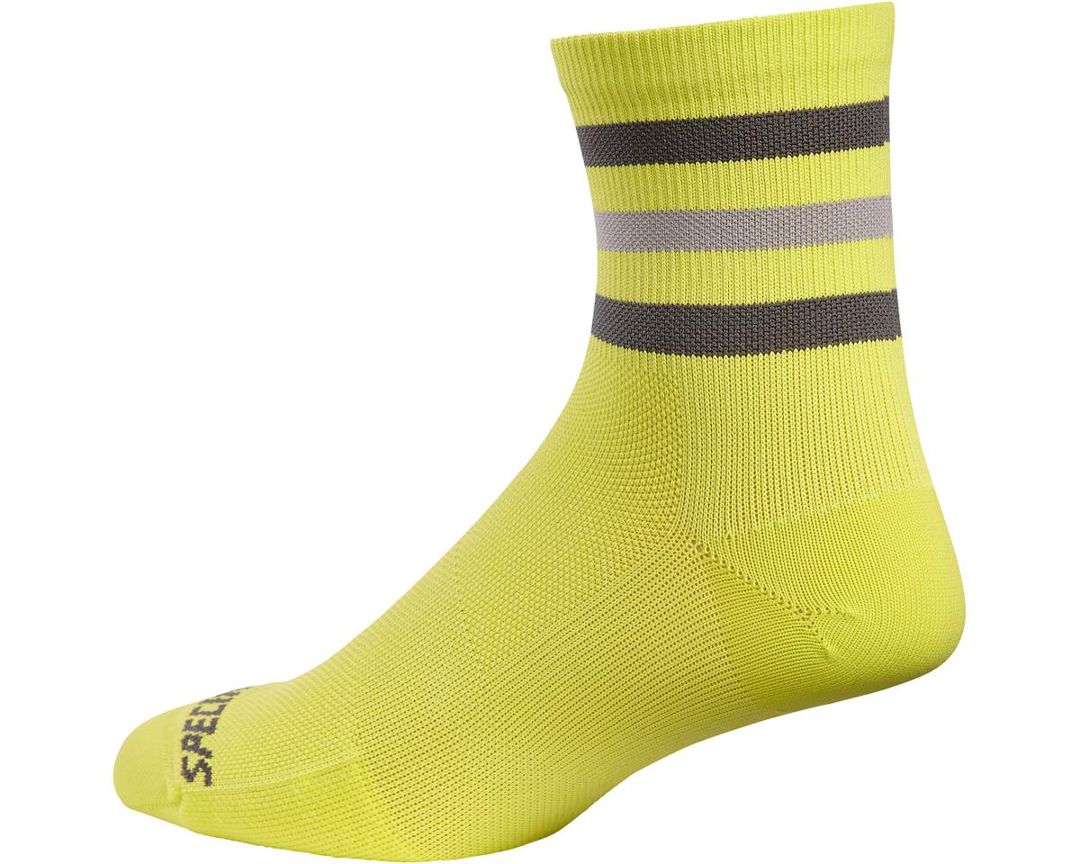 Specialized Road Mid Socks (Limon)