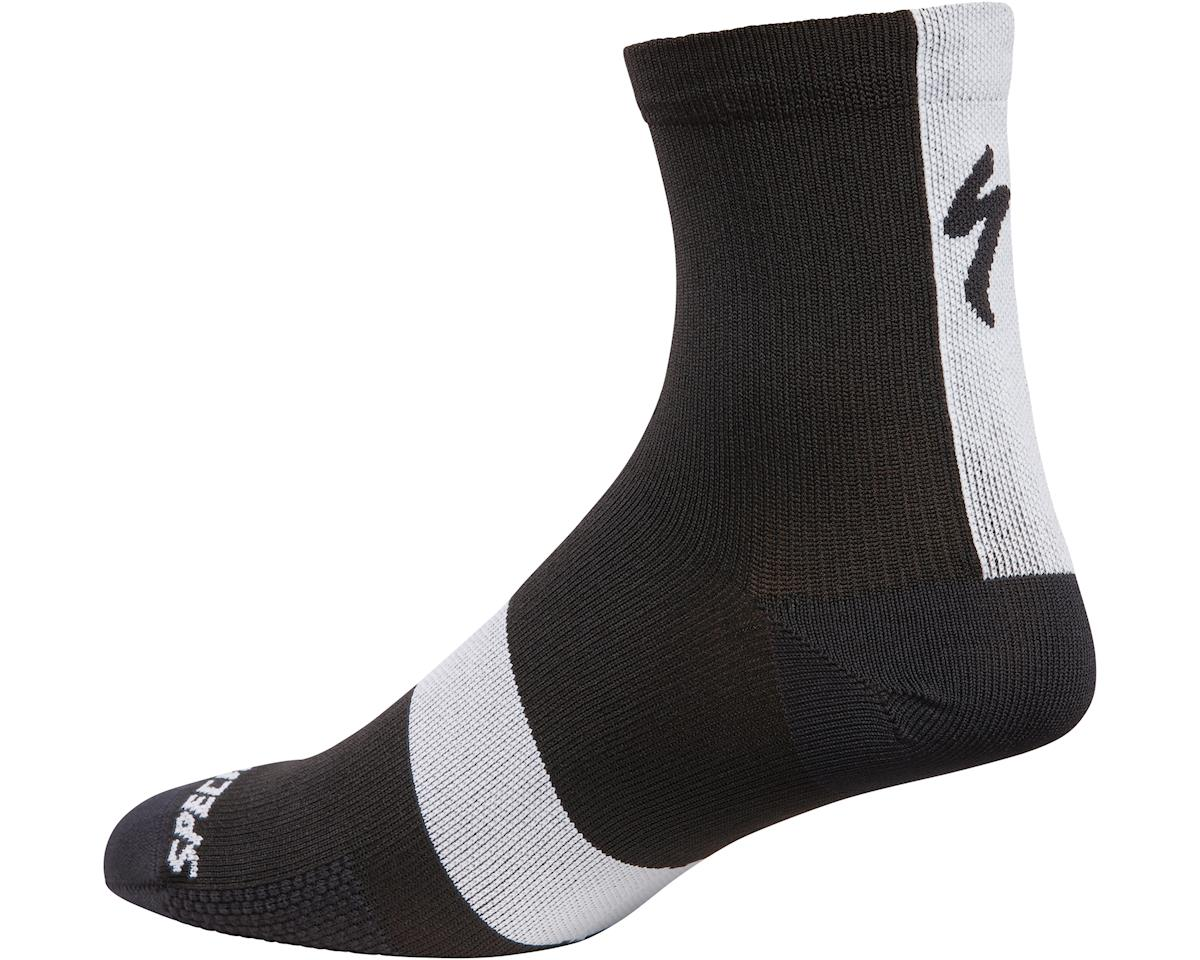 Specialized Road Mid Socks (Black)