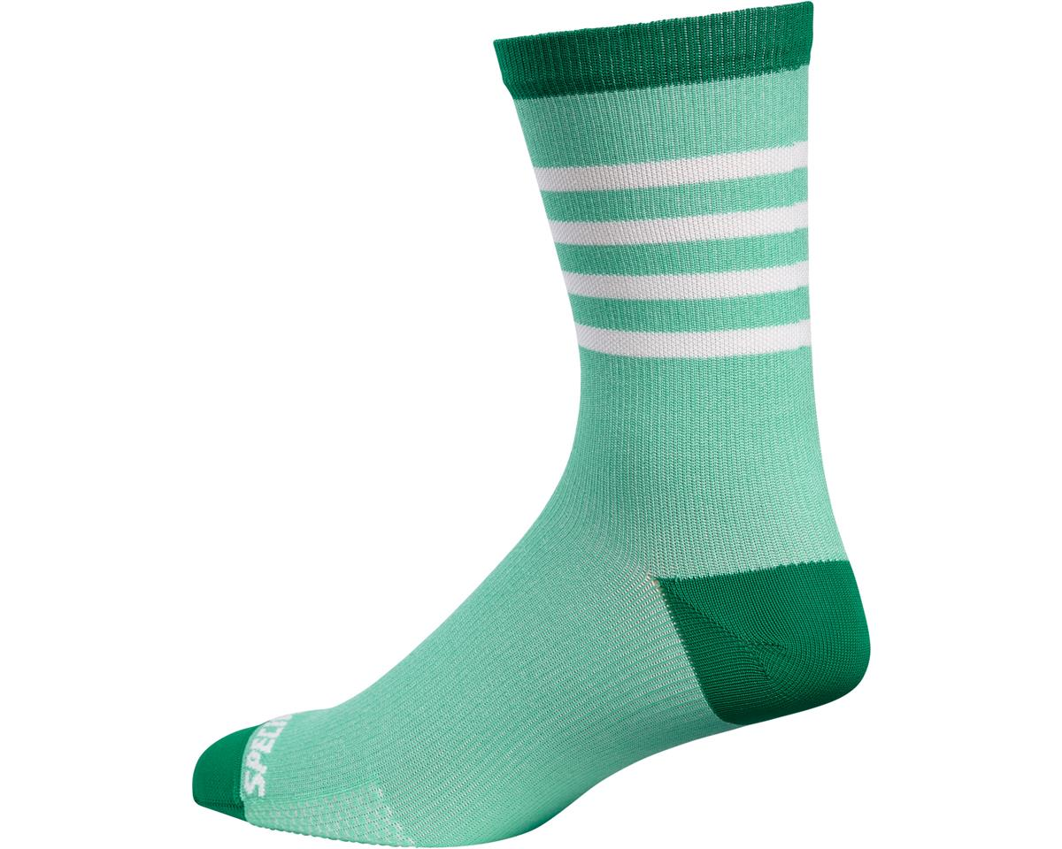 Specialized Road Tall Socks (Emerald)