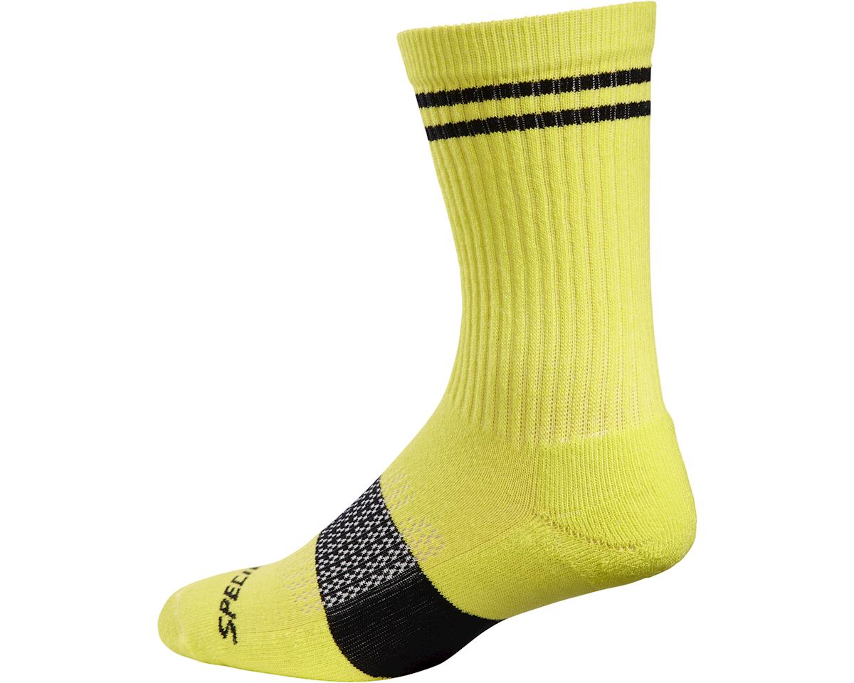 Specialized Mountain Tall Socks (Limon)