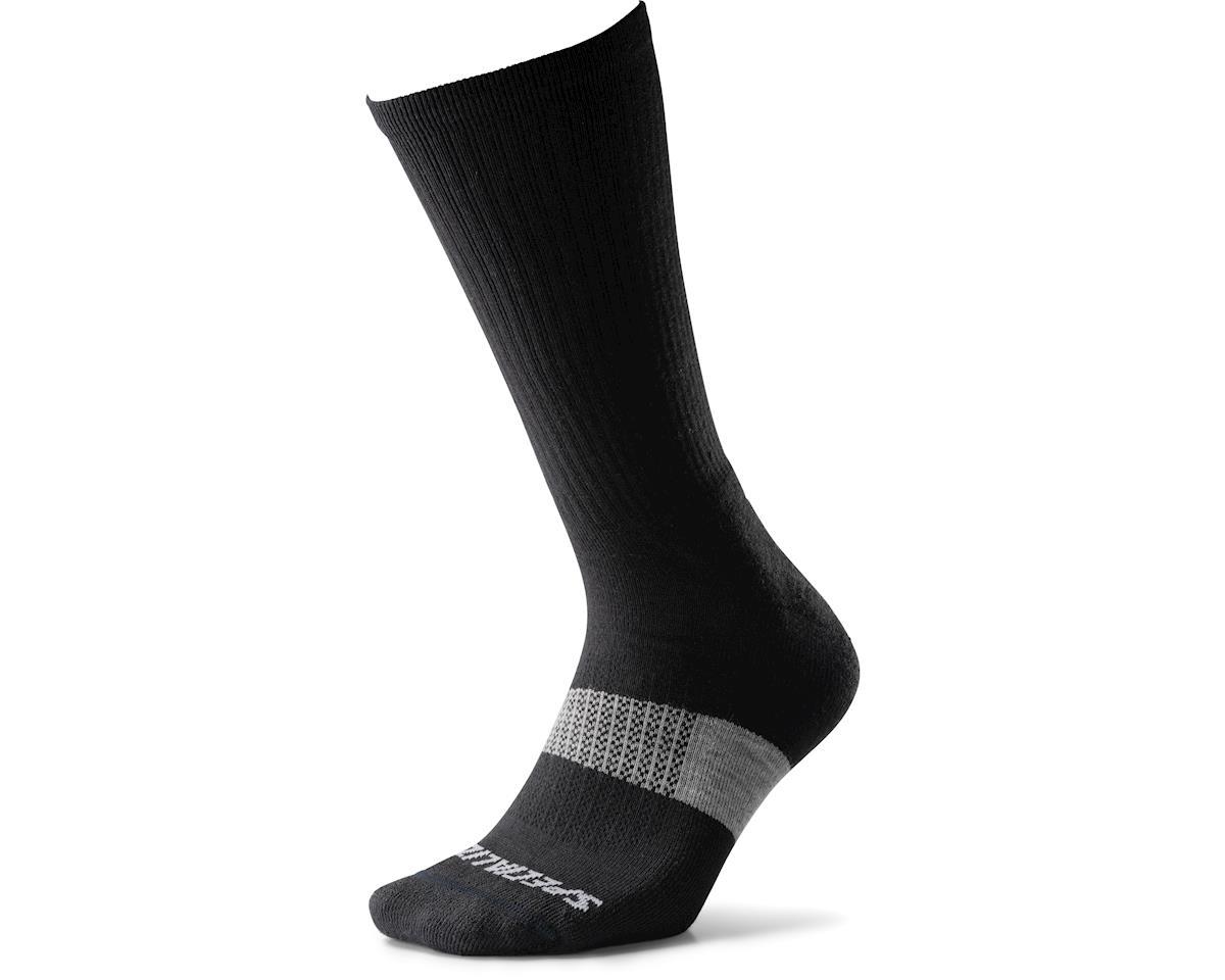 Specialized Mountain Tall Socks (Black)