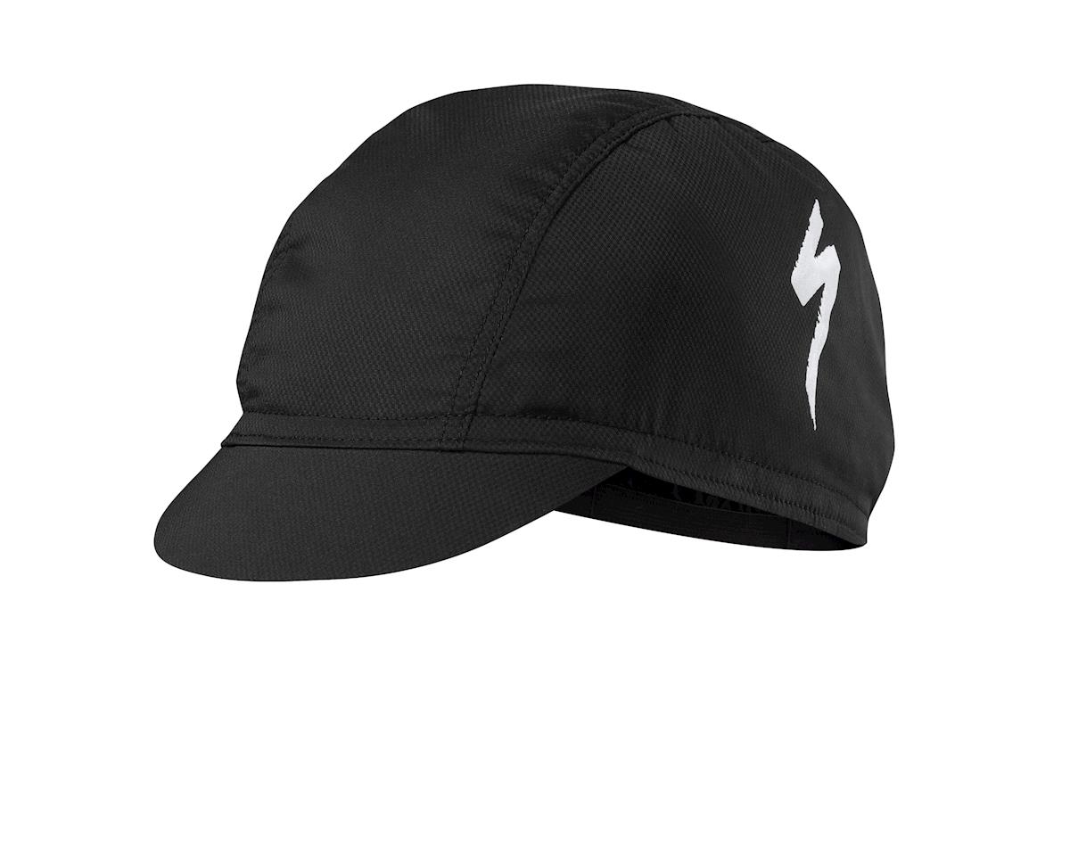 Specialized Deflect UV Cycling Cap (Black)