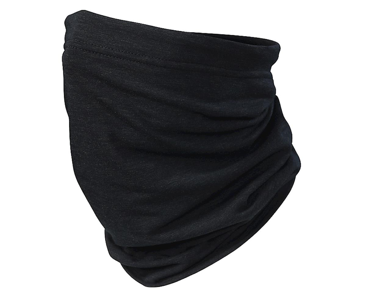 Specialized DriRelease Merino Neck Gaiter (Black Heather) (One Size)
