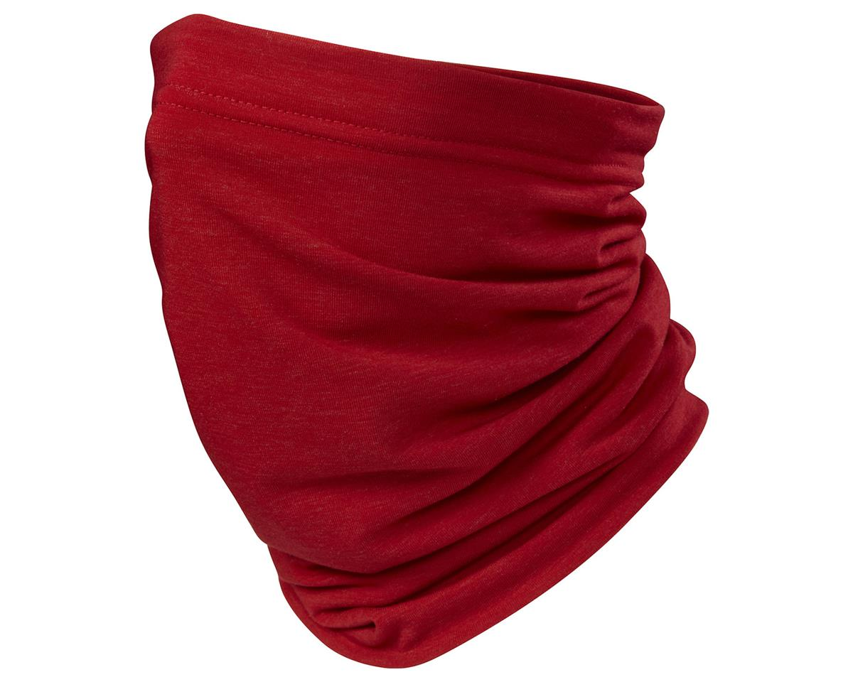 Specialized Drirelease Merino Neck Gaiter (Candy Red Heather) (One Size)