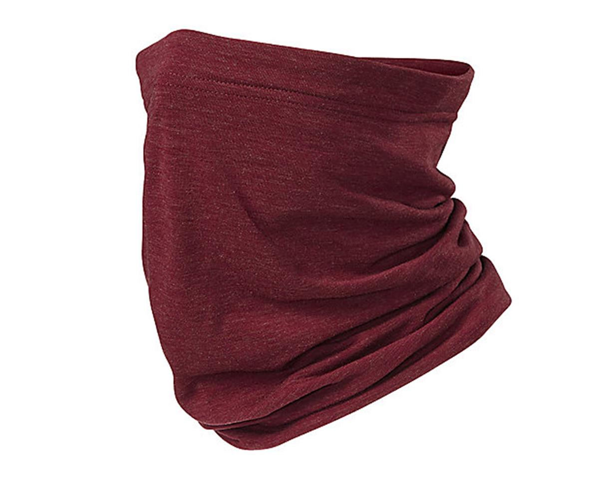 Specialized 2018 drirelease Merino Neck Gaiter (Burgundy Heather)
