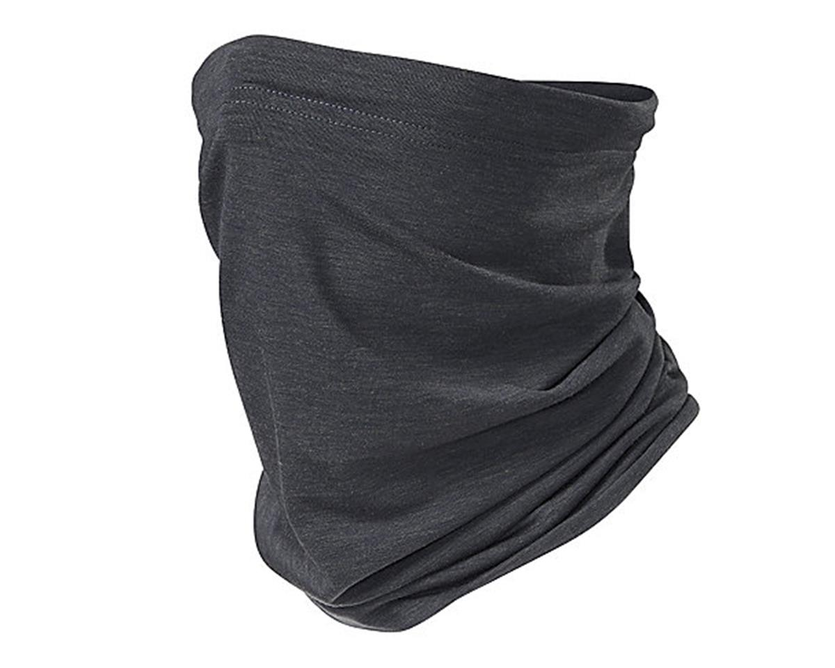 Specialized 2018 drirelease Merino Neck Gaiter (Carbon Heather)
