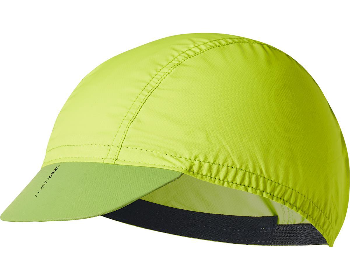 Specialized HyprViz Deflect UV Cycling Cap (HyperViz) (OSFA)