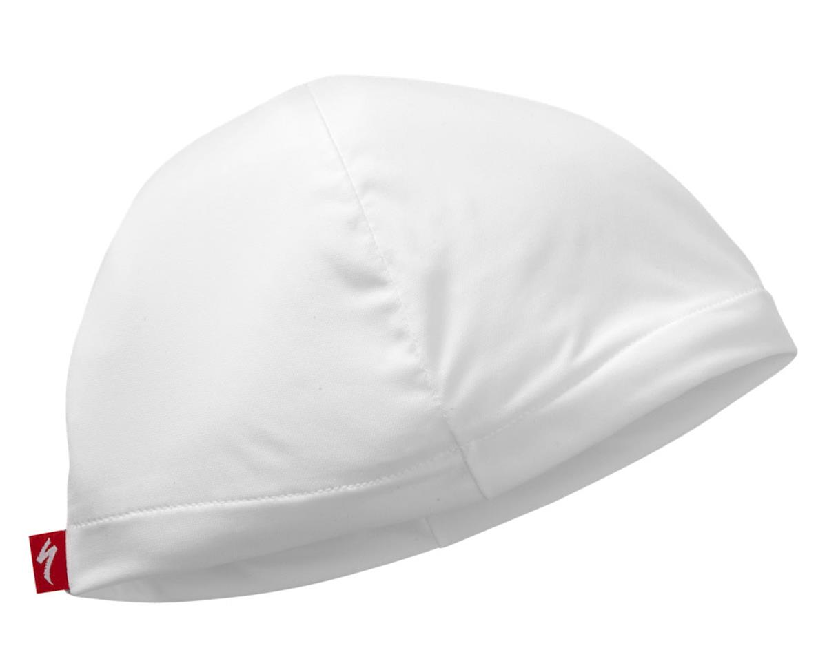 Specialized Deflect UV Beanie (White) (One Size)