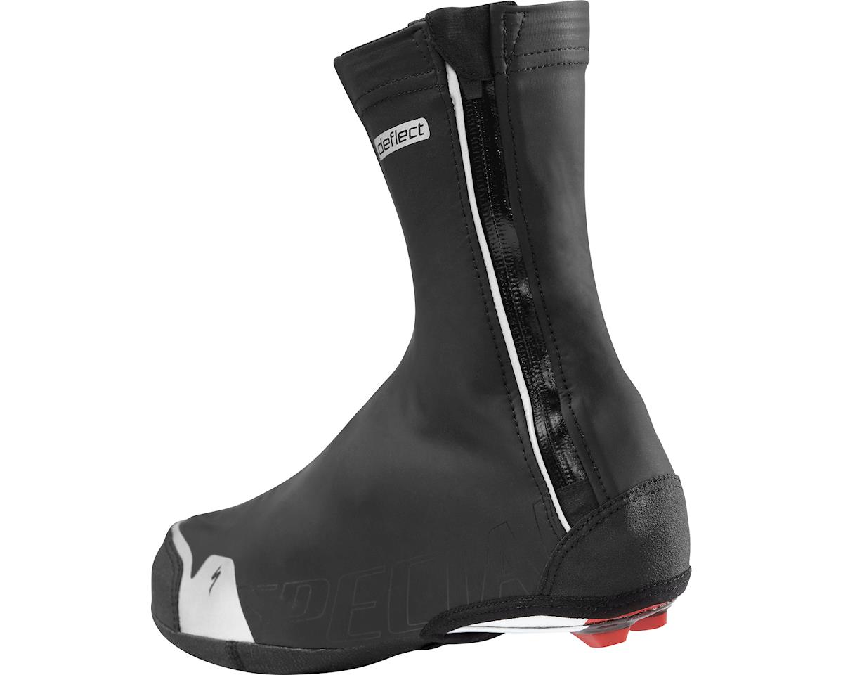 Specialized Deflect Comp Shoe Covers (Black) ((L) 43-44)