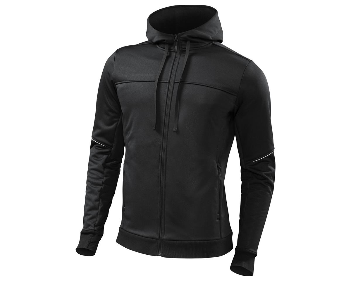 Specialized Utility Hoodie (Black) (XL)